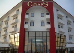 Cesars Resort Side