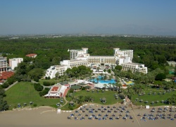 Crystal TAT Beach Golf Resort and Spa , ��� �� ����� � ��������