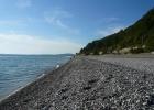 Фото туриста. дикие пляжи