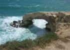Фото туриста. Море и скалы