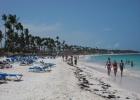 Фото туриста. Пляж Мелии