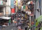 Фото туриста. На улочках Катманду
