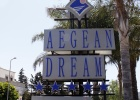 Фото туриста. Aegean Dream Resort 5*