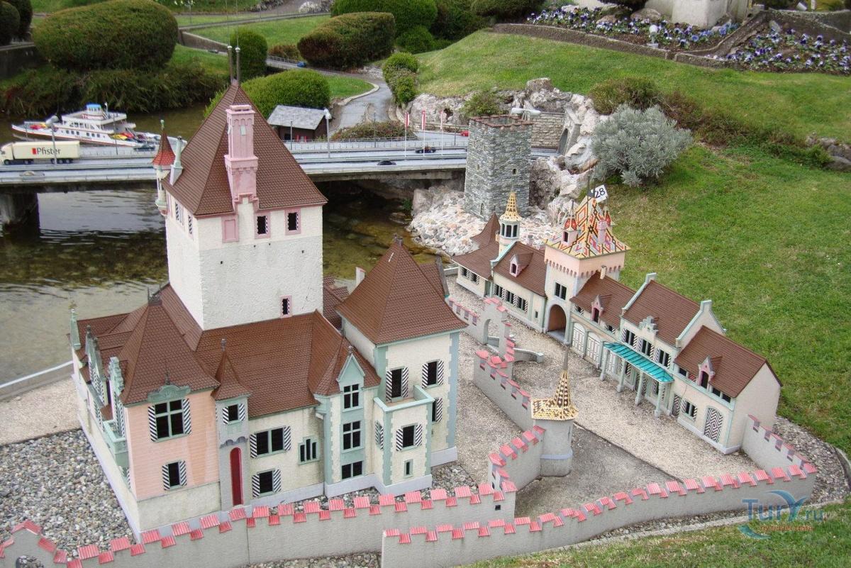 определить возраст швейцария городок мелиде фотографии города рецептов приготовления