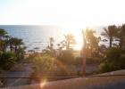 Фото туриста. Вид с балкона (утро).