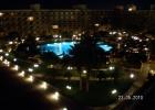 Фото туриста. 3 часа ночи. Вид с балкона.