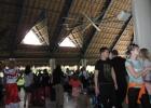 Фото туриста. Аэропорт Пунта Кана
