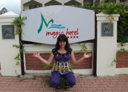 Magic Hotel Kemer 4*