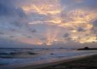 Фото туриста. Шриланкийский батик