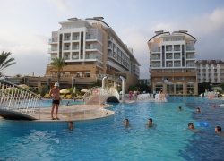 Hedef Resort & Spa , ������������ �����