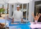 Фото туриста. Очень вкусное мороженное.=)