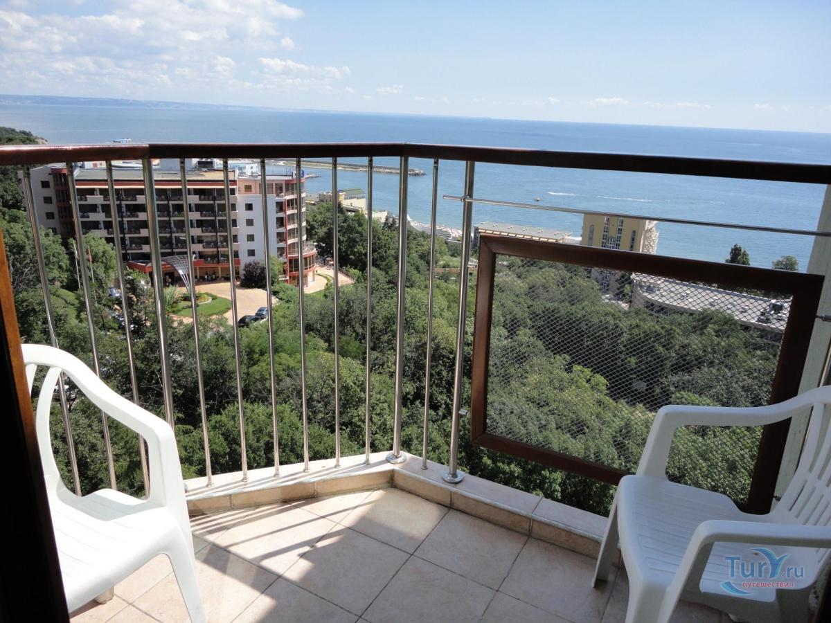 фото с балкона израиль берегу озера