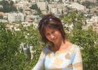 Фото туриста. обзорная площадка в Иерусалиме