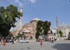 Фото туриста. Стамамбул