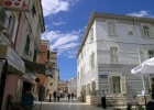 Фото туриста. Умаг - крошечный городок в 3 км от гостиницы