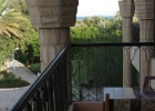 Фото туриста. Вид с моего балкона