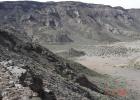 Фото туриста. Окрестности вулкана Тейде