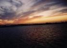 Фото туриста. закат в Шедване