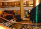 Фото туриста. Холл отеля Shangri La