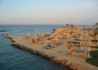 Фото туриста. Пляж у моря (Desert Rose)