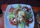 Фото туриста. Тайская еда