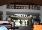 Фото туриста. Центральный холл