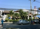 Фото туриста. Вид отеля с Jomtien Road