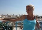 Фото туриста. Медина туниса