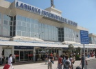 Фото туриста. Аэропорт г.Ларнака