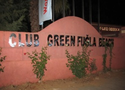 Club Green Fugla Beach