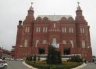 Фото туриста. Исторический музей (рецепшен, центральный ресторан, и т.д)