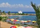 Фото туриста. Пляж Анаиса