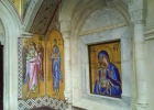 Фото туриста. киккский монастырь