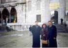 Фото туриста. Собор Св.Софии