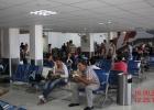 Фото туриста. аэропорт Ираклиона, Крит - Греция
