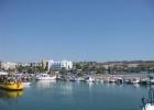 Фото туриста. Порт