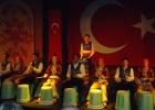 Фото туриста. Турецкая ночь.