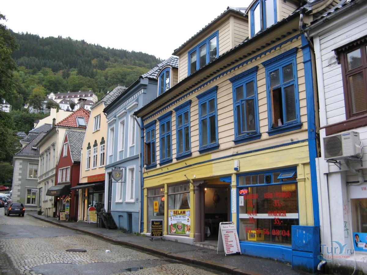норвегия в сентябре фото тем менее порой