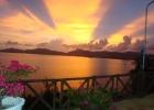 Фото туриста. закат...