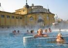 Фото туриста. купальни Сечени