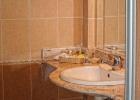 Фото туриста. ванная комната, стандартный номер