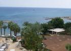 Фото туриста. Вид из номера на пляж и ресторан
