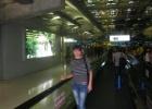 Фото туриста. аэропорт в Бангкоке