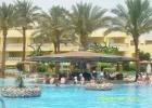 Фото туриста. бар в бассейне