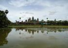 Фото туриста. Ангкор Ват.