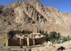 Фото туриста. монастырь святой Екатерины