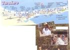 Фото туриста. карта варадеро с инфраструктурой (ч.1)