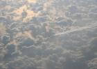 Фото туриста. Под крылом самолета...Другой самолет!!!
