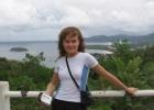 Фото туриста. Панорама