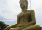 Фото туриста. Большой Будда в Паттайе
